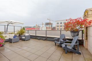 Photo 16: 404 610 Johnson St in VICTORIA: Vi Downtown Condo Apartment for sale (Victoria)  : MLS®# 760752