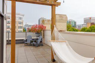 Photo 17: 404 610 Johnson St in VICTORIA: Vi Downtown Condo Apartment for sale (Victoria)  : MLS®# 760752