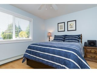 Photo 17: 1388 LEE STREET in South Surrey White Rock: Home for sale : MLS®# R2067837
