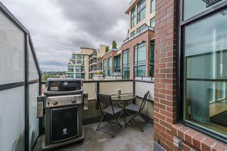 "Photo 18: 509 10 RENAISSANCE Square in New Westminster: Quay Condo for sale in ""MURANO LOFTS"" : MLS®# R2177517"