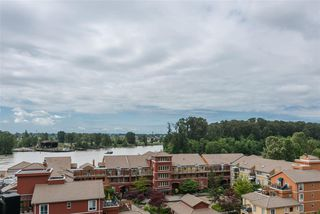 "Photo 30: 509 10 RENAISSANCE Square in New Westminster: Quay Condo for sale in ""MURANO LOFTS"" : MLS®# R2177517"