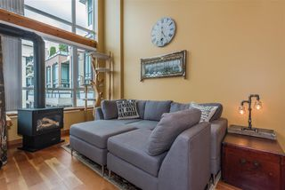 "Photo 24: 509 10 RENAISSANCE Square in New Westminster: Quay Condo for sale in ""MURANO LOFTS"" : MLS®# R2177517"