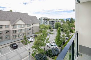 "Photo 20: 405 6018 IONA Drive in Vancouver: University VW Condo for sale in ""Argyll House West"" (Vancouver West)  : MLS®# R2178903"
