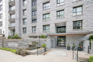 "Photo 2: 405 6018 IONA Drive in Vancouver: University VW Condo for sale in ""Argyll House West"" (Vancouver West)  : MLS®# R2178903"