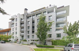 "Photo 3: 405 6018 IONA Drive in Vancouver: University VW Condo for sale in ""Argyll House West"" (Vancouver West)  : MLS®# R2178903"