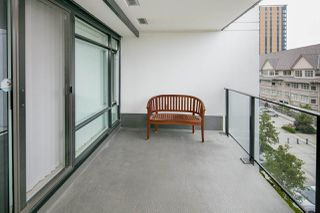 """Photo 19: 405 6018 IONA Drive in Vancouver: University VW Condo for sale in """"Argyll House West"""" (Vancouver West)  : MLS®# R2178903"""
