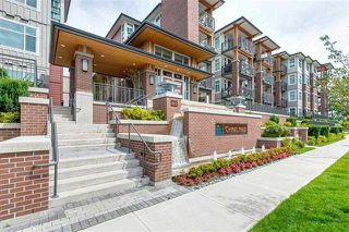 Photo 1: 1201 963 CHARLAND Avenue in Coquitlam: Central Coquitlam Condo for sale : MLS®# R2180044