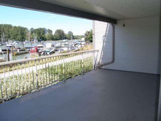 Photo 5: 109 4803 48 AVENUE in Delta: Ladner Elementary Condo for sale (Ladner)  : MLS®# R2183962