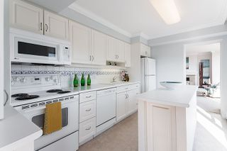 Photo 4: 803 2108 W 38TH Avenue in Vancouver: Kerrisdale Condo for sale (Vancouver West)  : MLS®# R2191554