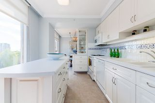 Photo 5: 803 2108 W 38TH Avenue in Vancouver: Kerrisdale Condo for sale (Vancouver West)  : MLS®# R2191554