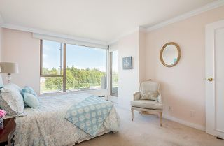 Photo 11: 803 2108 W 38TH Avenue in Vancouver: Kerrisdale Condo for sale (Vancouver West)  : MLS®# R2191554