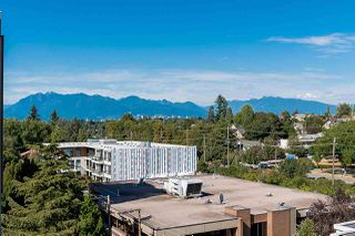 Photo 17: 803 2108 W 38TH Avenue in Vancouver: Kerrisdale Condo for sale (Vancouver West)  : MLS®# R2191554