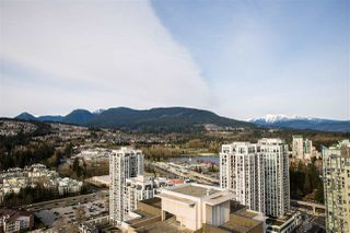 "Photo 9: 3701 2975 ATLANTIC Avenue in Coquitlam: North Coquitlam Condo for sale in ""Grand Central 3"" : MLS®# R2192502"
