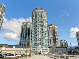 "Photo 19: 3701 2975 ATLANTIC Avenue in Coquitlam: North Coquitlam Condo for sale in ""Grand Central 3"" : MLS®# R2192502"
