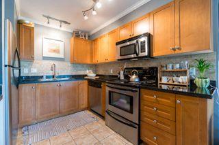 """Main Photo: 209 22255 122 Avenue in Maple Ridge: West Central Condo for sale in """"MAGNOLIA GATE"""" : MLS®# R2193159"""