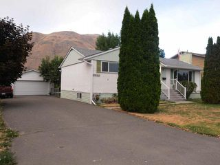 Photo 1: 2322 PARKCREST Avenue in : Brocklehurst House for sale (Kamloops)  : MLS®# 141926
