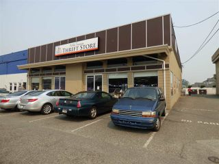 Photo 3: 45923 45935 AIRPORT Road in Chilliwack: Chilliwack E Young-Yale Retail for sale : MLS®# C8014254