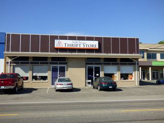 Photo 2: 45923 45935 AIRPORT Road in Chilliwack: Chilliwack E Young-Yale Retail for sale : MLS®# C8014254