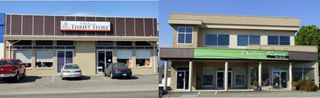 Photo 1: 45923 45935 AIRPORT Road in Chilliwack: Chilliwack E Young-Yale Retail for sale : MLS®# C8014254