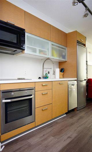 "Photo 3: 1306 13380 108 Avenue in Surrey: Whalley Condo for sale in ""City Point"" (North Surrey)  : MLS®# R2204007"