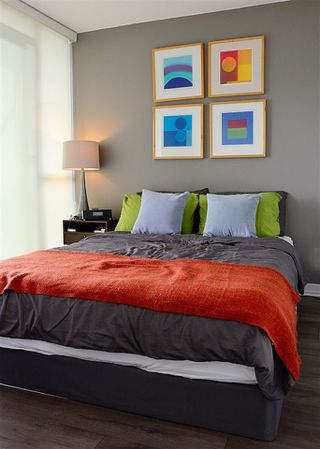 "Photo 9: 1306 13380 108 Avenue in Surrey: Whalley Condo for sale in ""City Point"" (North Surrey)  : MLS®# R2204007"