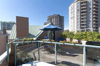 Photo 17: 412 1150 QUAYSIDE DRIVE in New Westminster: Quay Condo for sale : MLS®# R2202001