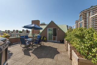 Photo 16: 412 1150 QUAYSIDE DRIVE in New Westminster: Quay Condo for sale : MLS®# R2202001