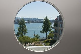 Photo 22: 412 1150 QUAYSIDE DRIVE in New Westminster: Quay Condo for sale : MLS®# R2202001