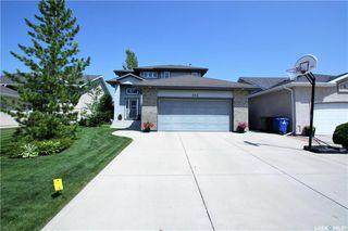 Main Photo: 550 Blackburn Crescent in Saskatoon: Briarwood Residential for sale : MLS®# SK706560