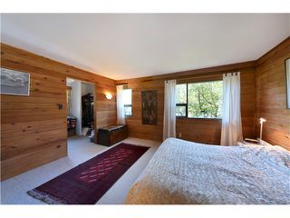 Photo 6: 6830 HYCROFT RD in West Vancouver: Whytecliff House for sale : MLS®# V971359