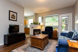 "Photo 4: 114 20259 MICHAUD Crescent in Langley: Langley City Condo for sale in ""City Grande"" : MLS®# R2206545"