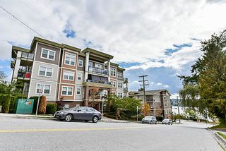 "Photo 2: 407 11580 223 Street in Maple Ridge: West Central Condo for sale in ""RIVER'S EDGE"" : MLS®# R2213602"