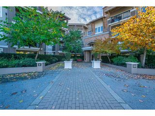 "Photo 1: 224 8915 202 Street in Langley: Walnut Grove Condo for sale in ""HAWTHORNE"" : MLS®# R2215126"