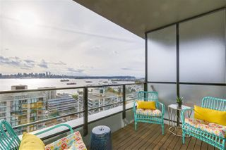 Photo 12: 1901 151 W 2ND STREET in North Vancouver: Lower Lonsdale Condo for sale : MLS®# R2219642