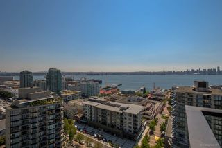 Photo 6: 1901 151 W 2ND STREET in North Vancouver: Lower Lonsdale Condo for sale : MLS®# R2219642