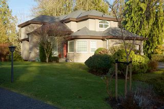Main Photo: 21051 45A Crescent in Langley: Brookswood Langley House for sale : MLS®# R2233727