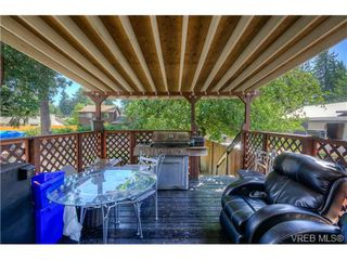 Photo 16: 2319 Sooke Road in VICTORIA: Co Wishart North Residential for sale (Colwood)  : MLS®# 369294