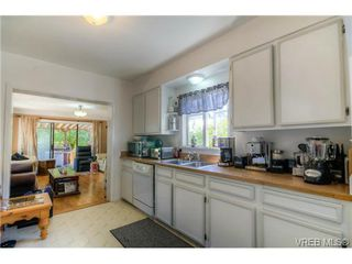 Photo 10: 2319 Sooke Road in VICTORIA: Co Wishart North Residential for sale (Colwood)  : MLS®# 369294