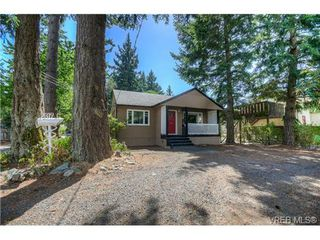 Photo 9: 2319 Sooke Road in VICTORIA: Co Wishart North Residential for sale (Colwood)  : MLS®# 369294