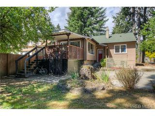 Photo 1: 2319 Sooke Road in VICTORIA: Co Wishart North Residential for sale (Colwood)  : MLS®# 369294