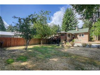 Photo 2: 2319 Sooke Road in VICTORIA: Co Wishart North Residential for sale (Colwood)  : MLS®# 369294