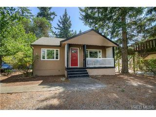 Photo 13: 2319 Sooke Road in VICTORIA: Co Wishart North Residential for sale (Colwood)  : MLS®# 369294