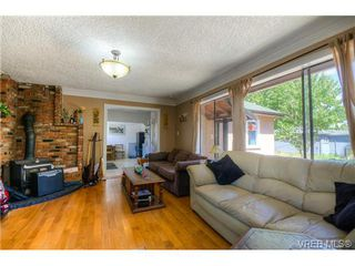 Photo 4: 2319 Sooke Road in VICTORIA: Co Wishart North Residential for sale (Colwood)  : MLS®# 369294