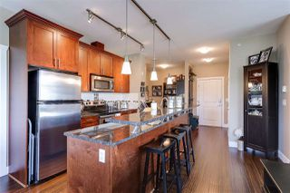 Photo 5: 403 2330 SHAUGHNESSY STREET in Port Coquitlam: Central Pt Coquitlam Condo for sale : MLS®# R2185275