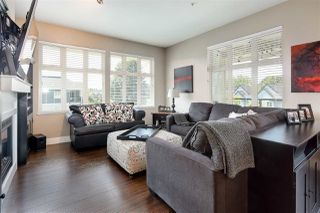 Photo 9: 403 2330 SHAUGHNESSY STREET in Port Coquitlam: Central Pt Coquitlam Condo for sale : MLS®# R2185275