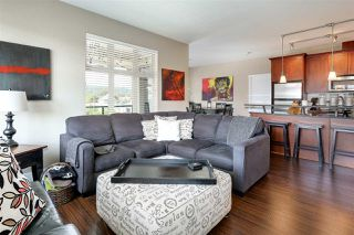 Photo 10: 403 2330 SHAUGHNESSY STREET in Port Coquitlam: Central Pt Coquitlam Condo for sale : MLS®# R2185275