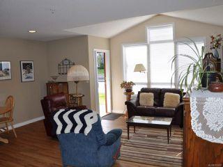 Photo 3: 703 261 MILLS STREET in PARKSVILLE: PQ Parksville Condo for sale (Parksville/Qualicum)  : MLS®# 781287