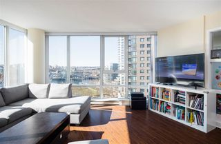 "Photo 4: 1003 1495 RICHARDS Street in Vancouver: Yaletown Condo for sale in ""Azura II"" (Vancouver West)  : MLS®# R2249432"