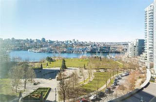 "Photo 1: 1003 1495 RICHARDS Street in Vancouver: Yaletown Condo for sale in ""Azura II"" (Vancouver West)  : MLS®# R2249432"