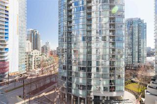 "Photo 19: 1003 1495 RICHARDS Street in Vancouver: Yaletown Condo for sale in ""Azura II"" (Vancouver West)  : MLS®# R2249432"